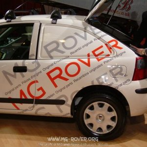 Rover Commerce
