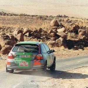World Cup Rally 2002