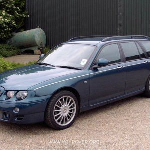 MG ZT-T 190+ SOON FOR SALE!