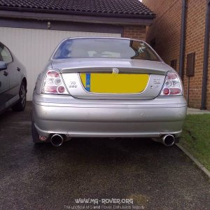 Rossys Custom Exhausts